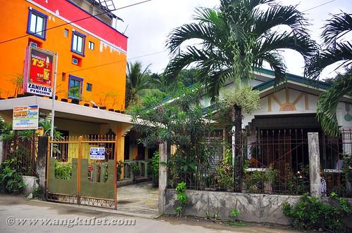 Zaniya's Pension, Hama St., El Nido, Palawan