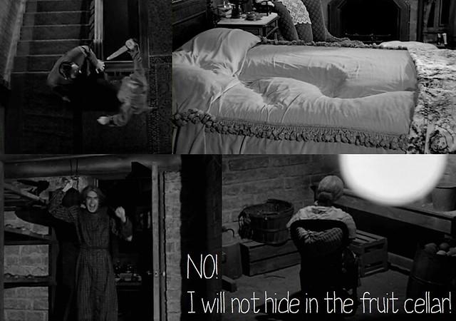psycho film petit