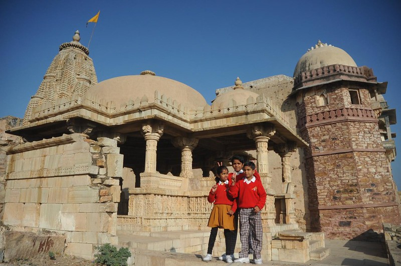 Incredible India - Rajasthan : Chittorgarh
