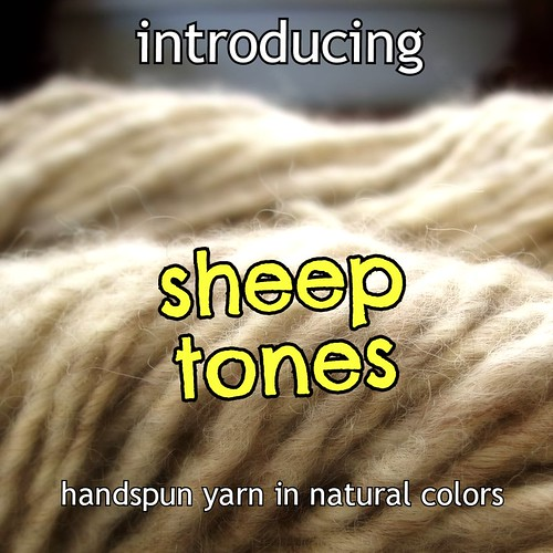 sheep tones 1