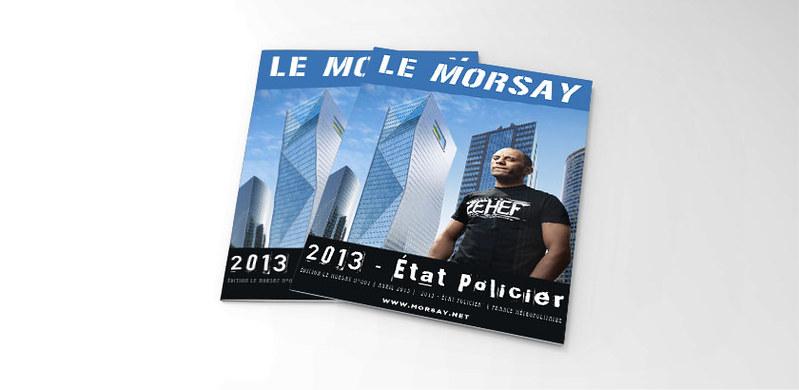 Magazine le Morsay