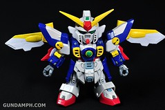 SD Archive Wing Gundam Unboxing Review (47)