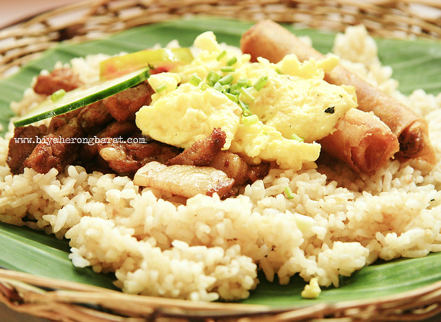 budbud rice toppings in tanay