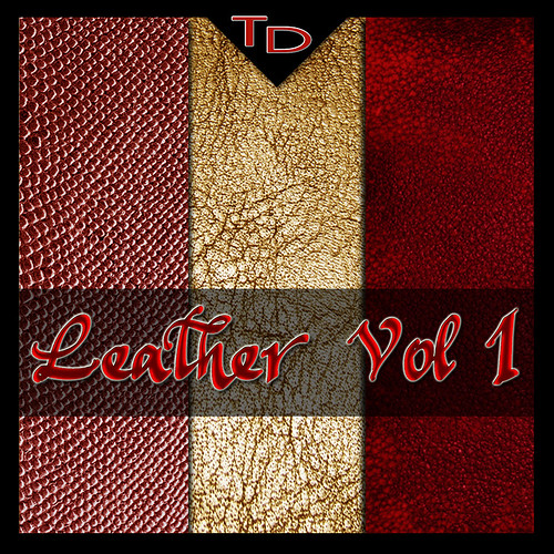 Leather Collection Vol 1 by TanyDi