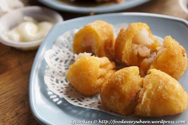 11.deep fried shrimp dumpling R M4 @yuen garden dim sum (9)