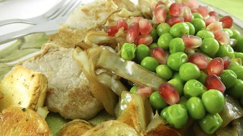 Tenderloin & Pom Cabbage 13