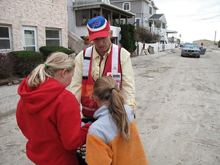 Sandy Disaster Relief