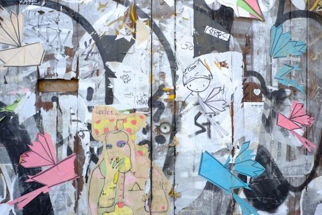 Fitroy Grafiti