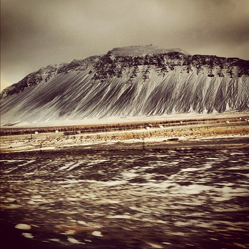 #akrafjall #iceland #iphoneography #instagood #mountain #onthego