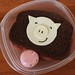 Bento #13 (2 little piggies)
