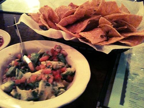 Las delicias guacamole