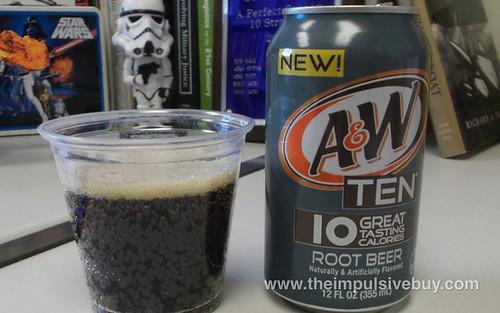A&W Ten