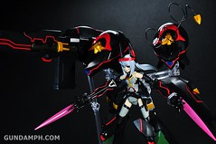 Armor Girls Project Laura Bodewig Schwarzer Regen Infinite Stratos Unboxing Review (66)
