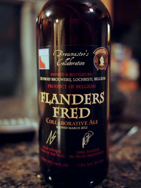 Flanders Fred