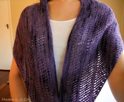 Wave shawl (4)