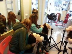 Dạy nghề tạo mẫu tóc chuyên nghiệp Học viện Korigami Hà Nội 0915804875 (www.korigami (11)
