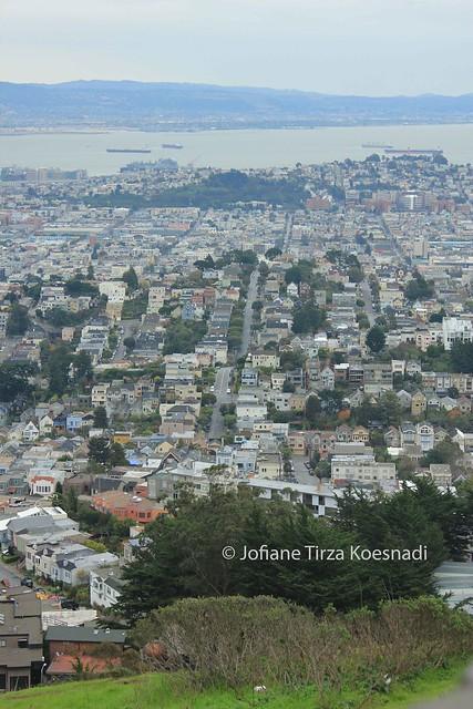 SF - twin peaks view 2