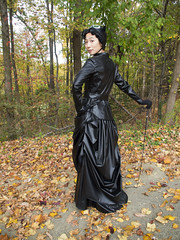 Victorian Catwoman