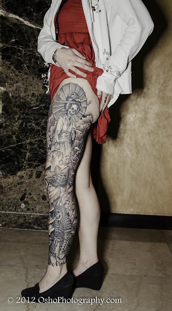 DC Tattoo Expo-8988