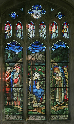 Nativity, Ramsey by TheRevSteve