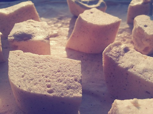 Apple Cinnamon Marshmallows