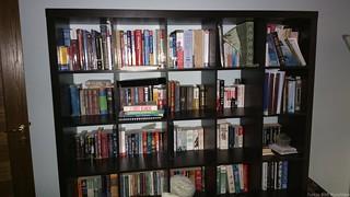 BookShelf -PureView