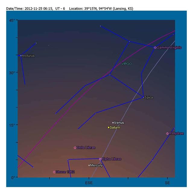 SoutheasternHorizon45degSun25Nov2012-0615