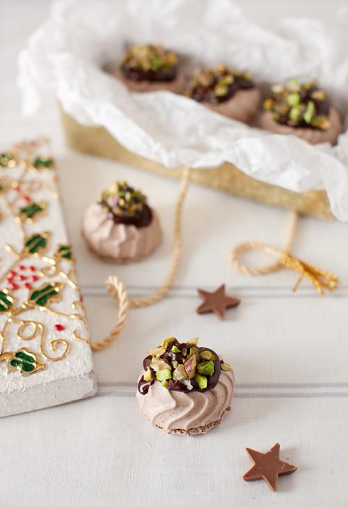 Meringue Chocolate 3