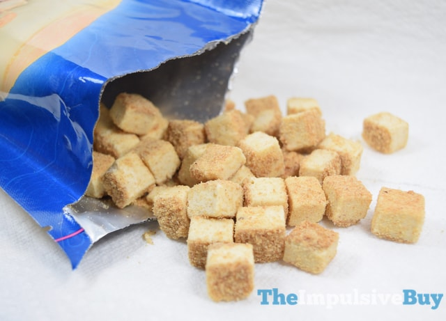 Mountain House Freeze Dried New York Style Cheesecake Bites 2