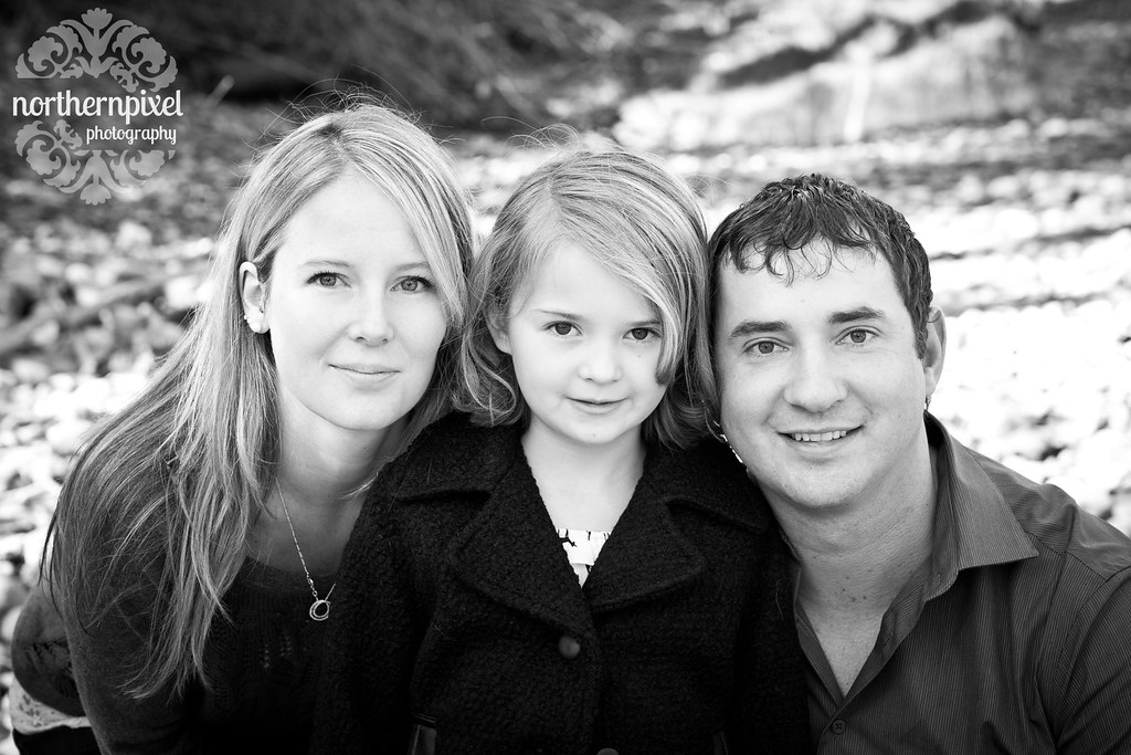 Family Photography Prince George British Columbia Canada