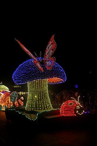 Disney Nightlights