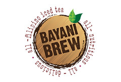 Bayani Brew logo