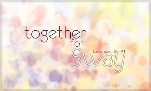 Together for Sway