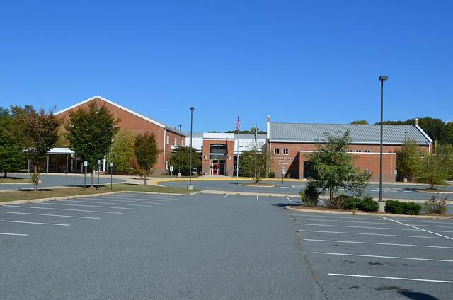 Commons Lane Elementary School