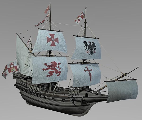 galleon2
