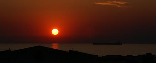 Sundown by little_frank