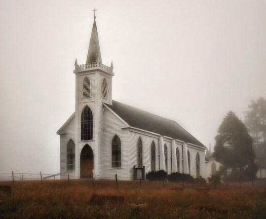 Saint Teresa of Avila - Bodega - 2010
