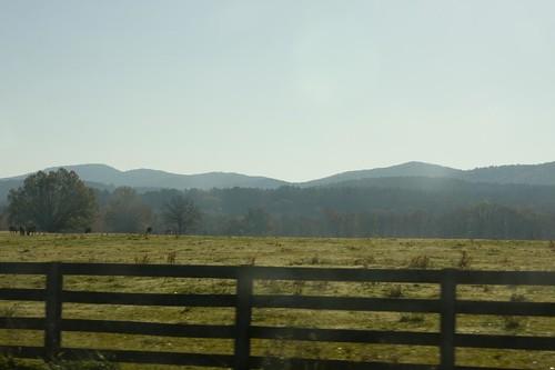 Quachita Mountains