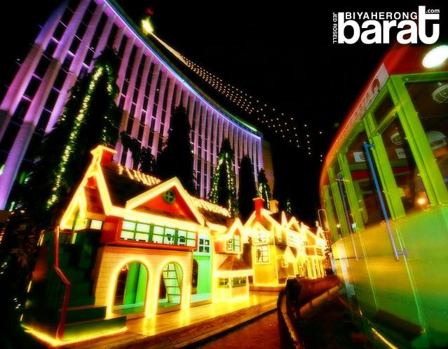 Meralco Lights Display 2017