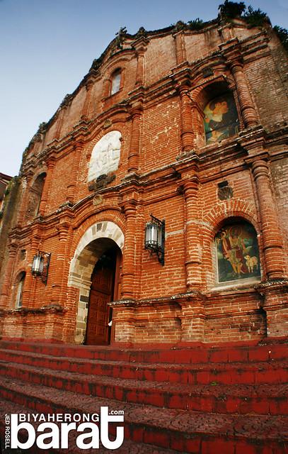 St. John The Baptist Church of Liliw Laguna