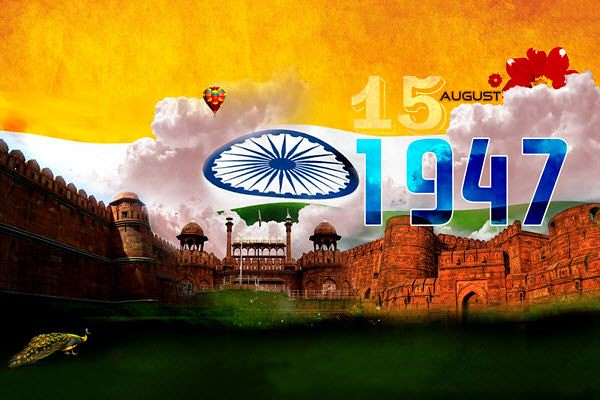 Happy Independence Day 2017 Images / Pictures / Wall Papers / Photos / Pics  / DPu0027s