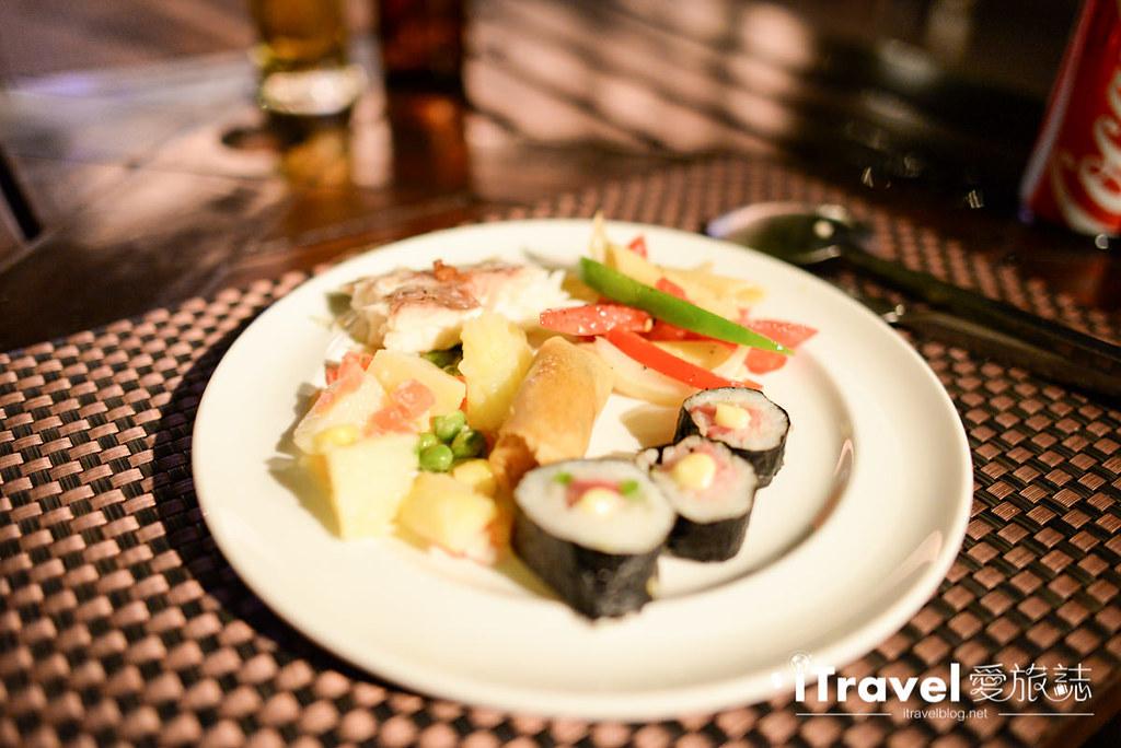 苏美岛自助餐厅 Kandaburi Resort Buffet dinner 22