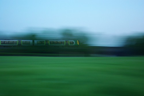 20120522-03_Local Train - West Coast Main Line Near Rugby by gary.hadden
