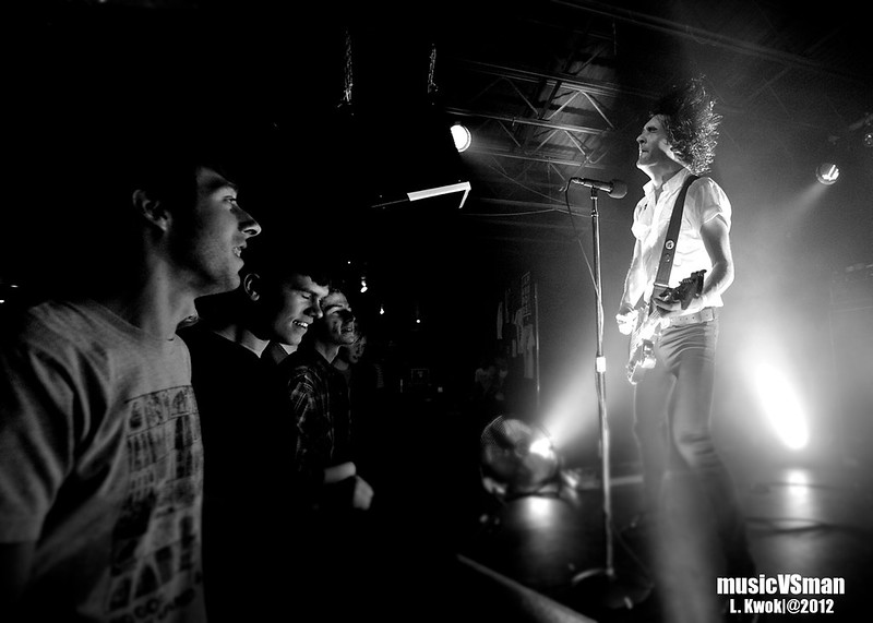 Japandroids @ The Firebird