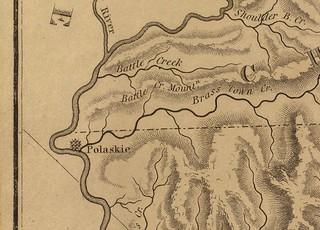 Polaskie Oconee County