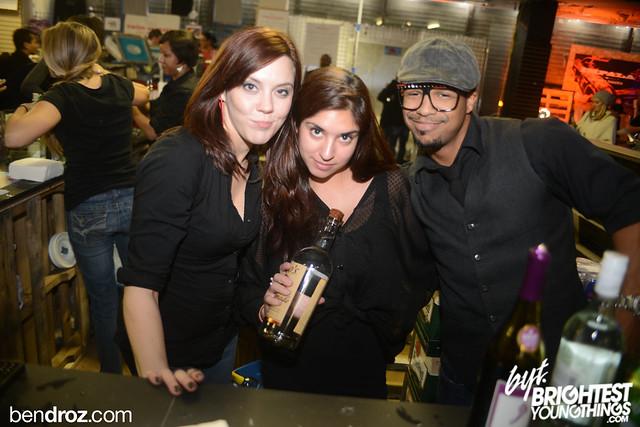 Nov 9, 2012-DC Week Closing Party at Submerge - Ben Droz 0133