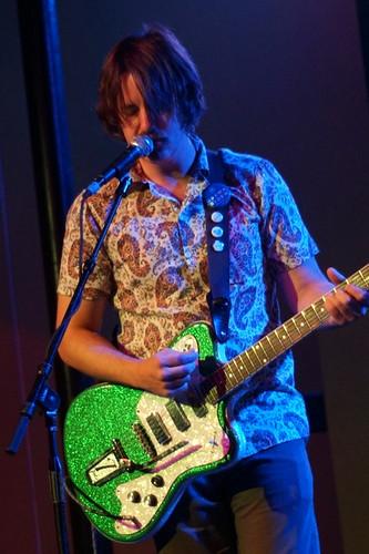 Schooner, Kings, Raleigh NC, 11/10/12