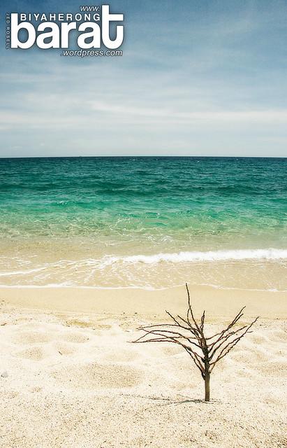 Laiya Beach San Juan Batangas