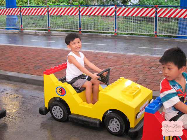 Junior Driving School