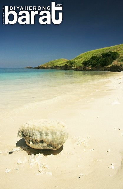 Banocboc Calaguas Group of Islands Camarines Norte